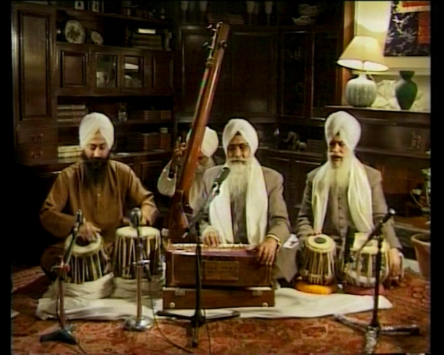 Sikh Kīrtan Maryādā II | 1999 AD | Still I